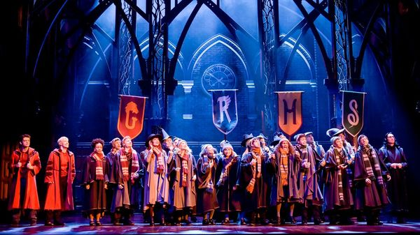 """""""Harry Potter""""-Theaterstück: Premiere in Hamburg erneut verschoben"""