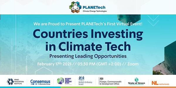 Countries Investing in Climate Tech | 7:30 AM