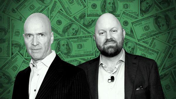 The new media mogul: Andreessen Horowitz