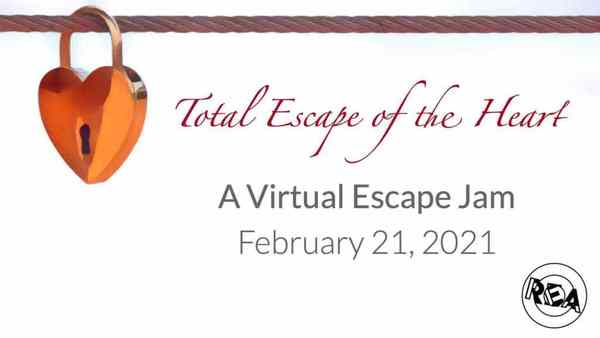Virtual Escape Jam