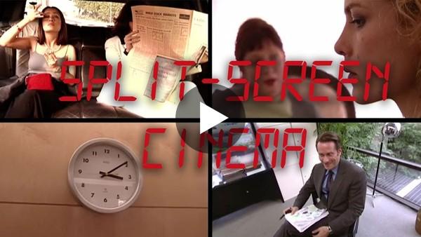 Mike Figgis on Timecode and Split-Screen Cinema