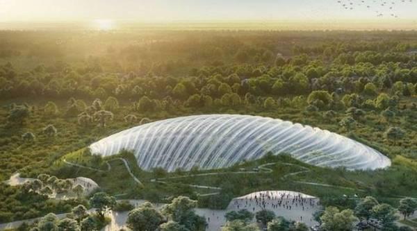 Hauts-de-France : Ces grands projets qui inquiètent les défenseurs de l'environnement - Grote projecten die ecologisten zorgen baren