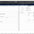 My Attempt to Implement Data Concurrency In Dynamics CRM – Temmy Wahyu Raharjo