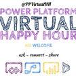 March 2021 - Power Platform Virtual Happy Hour