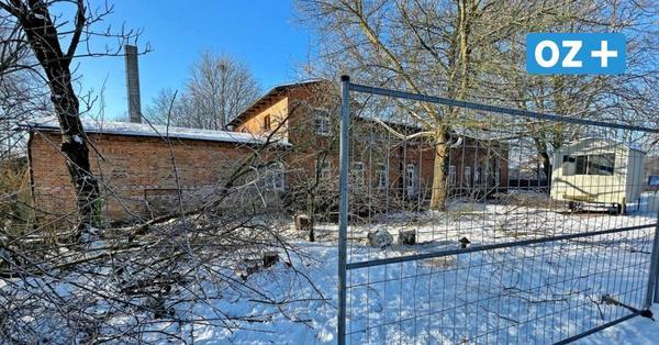 Retschow: Hier fällt der Startschuss für altersgerechtes Wohnen