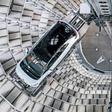 Kurzzeitig auf dem Thron: ID.3 von VW rückt dem Golf auf die Pelle