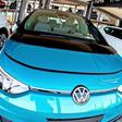 Volkswagen-Konzern mit leichtem Verkaufsrückgang zum Jahresstart