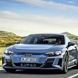 Weltpremiere des e-tron GT: Die neue elektrische Speerspitze von Audi