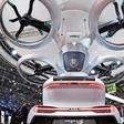 Geht VW bald in die Luft? Konzern arbeitet an Flugtaxi