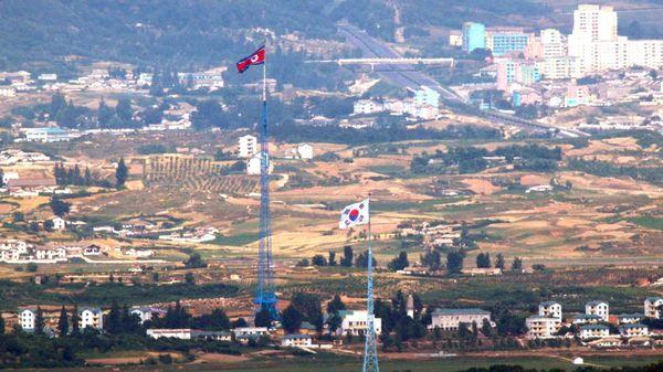 Südkorea: Nordkoreaner gelingt Flucht über schwer bewachte Grenze
