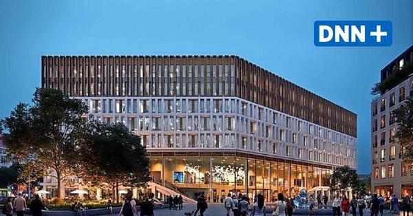 Ist der Rathausneubau in Dresden Verschwendung?
