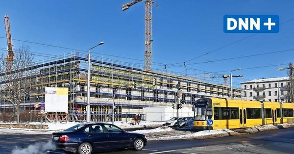 Dresden: Es wird knapp mit sicheren Schulwegen vor Eröffnung der 151. Oberschule