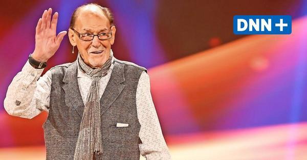 Schauspiel-Legende aus der DDR: Herbert Köfer wird 100 Jahre alt