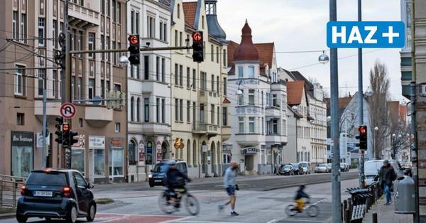 Immobilienpreise in Hannover steuern auf neuen Rekord zu