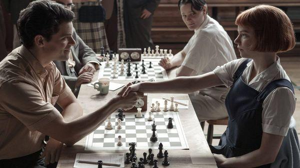 Das Brett, das die Welt bedeutet: Warum Schachspielen boomt