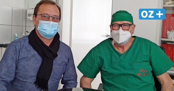 Hausärzte in Stralsund schreien auf: Wo bleibt unsere Corona-Impfung?