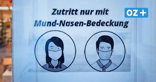 Kreistagspolitiker fordern: Läden in Vorpommern-Rügen testweise öffnen