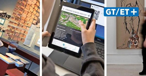 Digitale Ausstellungen und mehr: Tipps für Göttingen und die Region