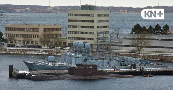 Kieler Marinearsenal soll wieder wachsen: 300 Stellen und ein neues Schwimmdock als Zielvorgabe