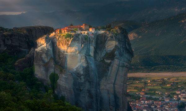 Atemberaubend: Das sind die besten Reisefotos des Jahres 2020