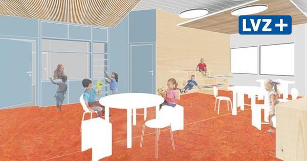 Modellschule in Grünau bekommt Schwung – Plätze fürs erste Jahr sind vergeben
