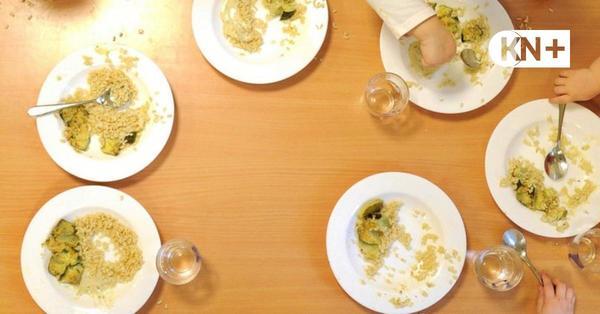 Ärger in Rieseby: Kinder seit Monaten ohne warmes Mittagessen