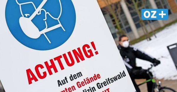 Datenpanne: Ist Vorpommern-Greifswald doch kein Hochrisikogebiet?