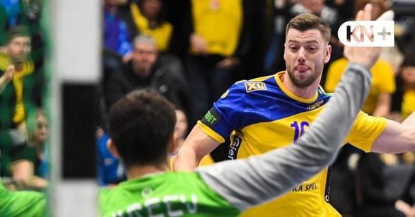 Olympia-Qualifikation - Ekberg kehrt ins schwedische Team zurück