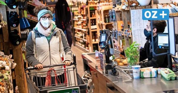Wismarer Verkäufer-Azubi: Es ist krass, wie manche Leute uns fertig machen