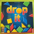 Aftellen tot december met 26 gave spellen - D = Drop it - Pen en Pion