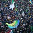 Algeria: Thousands rally on protest movement anniversary | Algeria News | Al Jazeera