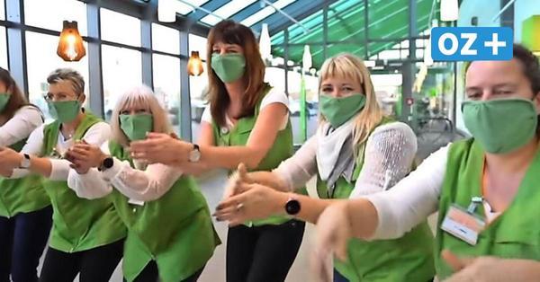"""""""Jerusalema-Challenge"""": Supermarkt-Kette Globus muss für Tanz der Belegschaft zahlen"""