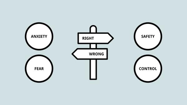 Waarom moeten we altijd gelijk hebben? 'The art of being less wrong'