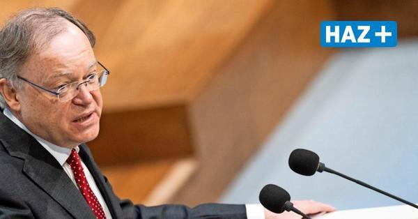 Stephan Weil erwartet Strategie vom Bund zur Corona-Bekämpfung