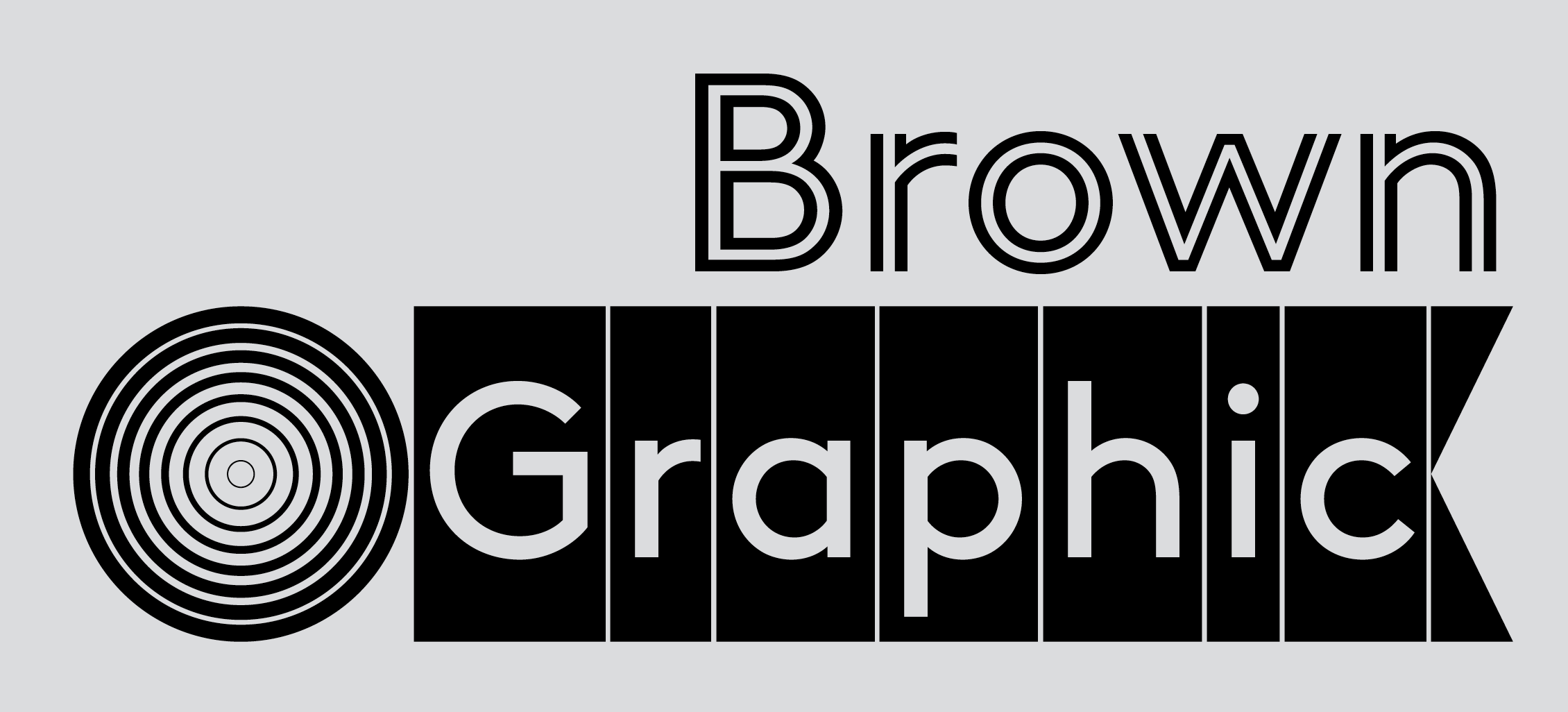 Brown Graphic and Brown Mono were added to LL Brown