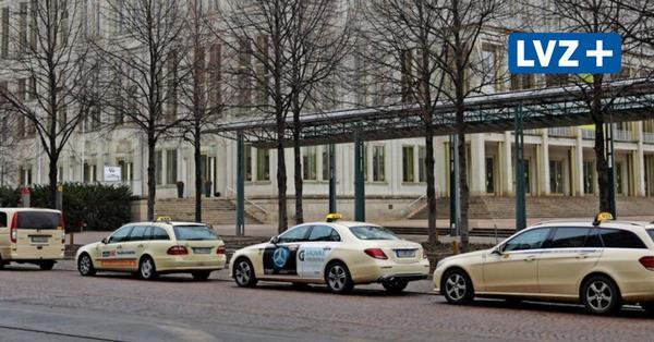 Leipziger Rathaus erteilt Uber-Partner Konzessionen für die Messestadt