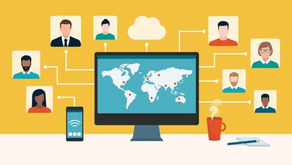 Digital transformation: Leaders bear down on remote work challenges