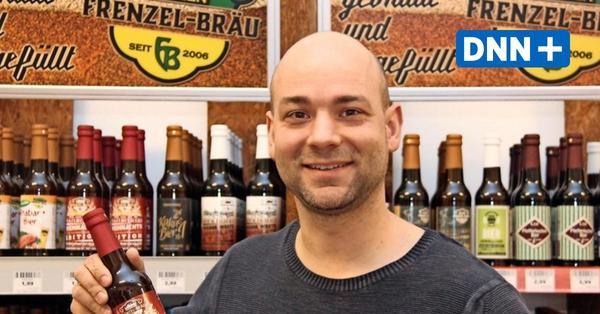 Frenzel-Bräu: Mehr als Gerstenmalz, Hopfen und Hefe