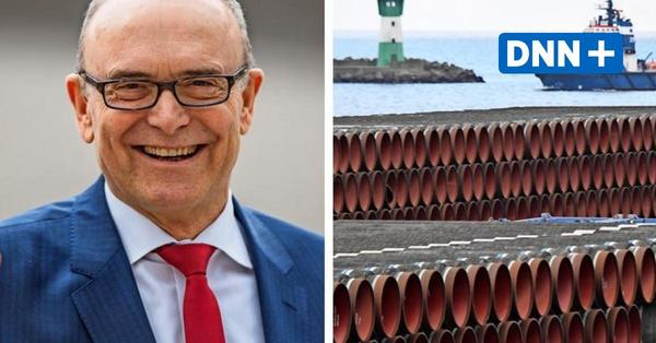 """Interview mit Ex-Ministerpräsident Sellering: """"Ist die neue Umweltstiftung von MV eine Mogelpackung?"""""""