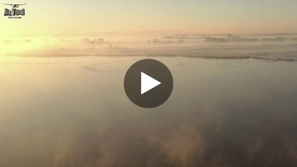 KAAG - De plassen in de mist
