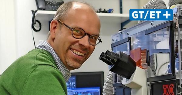 Alzheimer-Forscher der Universitätsmedizin Göttingen erhält 120000 Euro Fördergeld