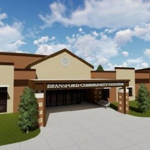 Bransford Community Center