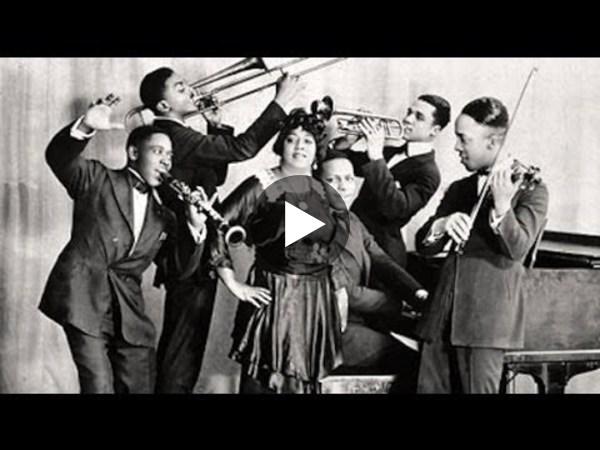 Mamie Smith - Crazy Blues (1920)