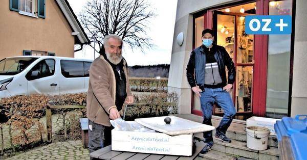 Tauwetter: Hier können Petrijünger im Landkreis Rostock wieder ihre Ruten auswerfen