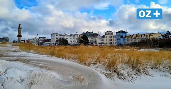 Freizeittipp aus Rostock: Spazieren und schlemmen in Warnemünde