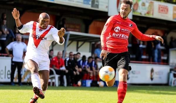 Twaalf clubs gaan strijden om Regiocup