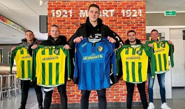 Vijf spelers van Vianen stappen over naar stadgenoot Brederodes