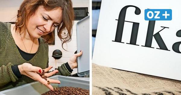 """Nach kulinarischer Europareise: """"Vicky"""" verkauft besonderen Kaffee in Wismar"""