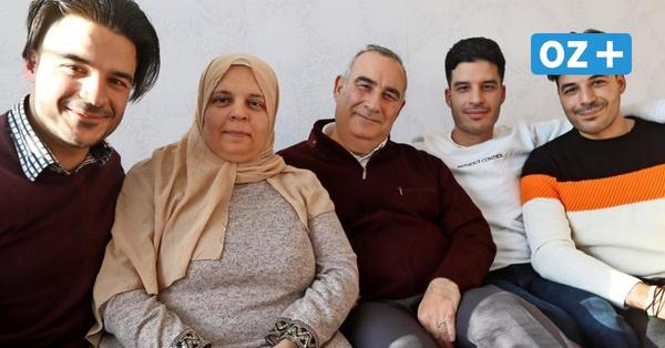 """Die Ramadans in Neubukow: """"Wir kennen hier mehr Leute als in Syrien"""""""