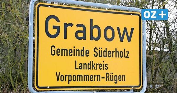 Dorfgeschichten aus Dorf Grabow: Was die Einwohner Spannendes zu erzählen haben